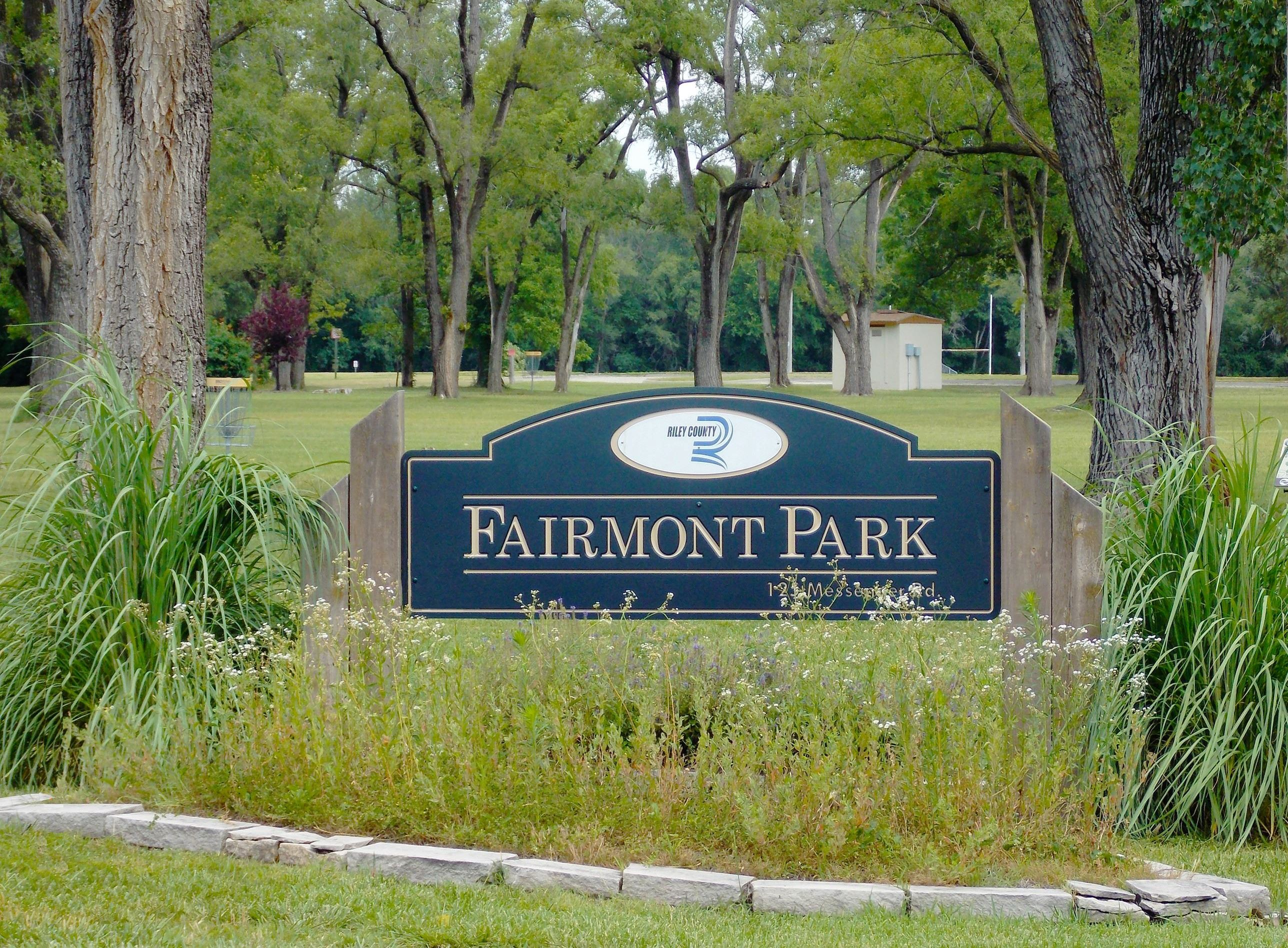 Fairmont | Riley County Official Website