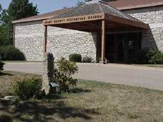 Riley County Historical Museum